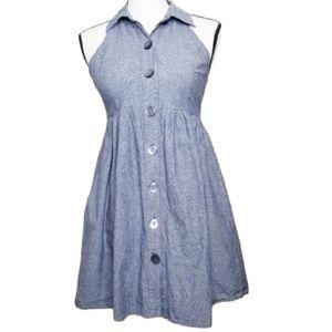 ALYN PAIGE NEW YORK SLEEVELESS DRESS SIZE 3/4